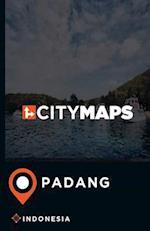 City Maps Padang Indonesia