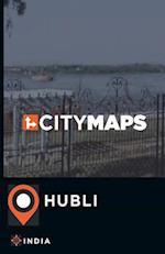 City Maps Hubli India