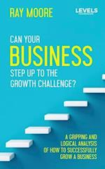Can Your Business Step Up to the Growth Challenge?