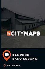 City Maps Kampung Baru Subang Malaysia
