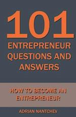101 Entrepreneur Questions and Answers