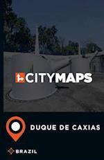 City Maps Duque de Caxias Brazil