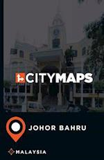 City Maps Johor Bahru Malaysia