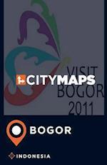 City Maps Bogor Indonesia