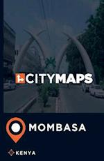 City Maps Mombasa Kenya