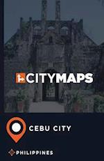 City Maps Cebu City Philippines