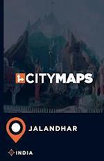 City Maps Jalandhar India
