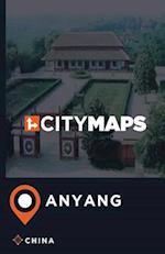City Maps Anyang China