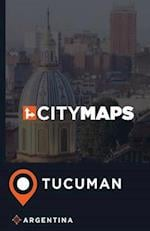 City Maps Tucuman Argentina
