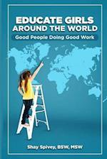 Educate Girls Around the World