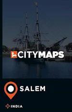 City Maps Salem India
