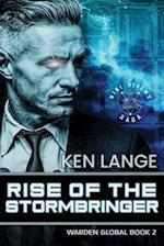 Rise of the Storm Bringer af Ken Lange