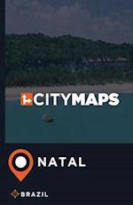 City Maps Natal Brazil