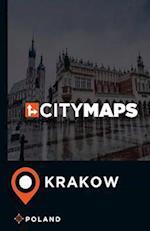 City Maps Krakow Poland