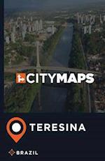 City Maps Teresina Brazil