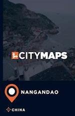City Maps Nangandao China