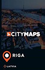 City Maps Riga Latvia