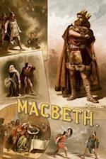 Macbeth Vintage Poster