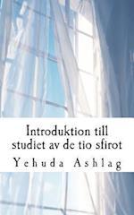 Introduktion Till Studiet AV de Tio Sfirot