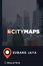 City Maps Subang Jaya Malaysia