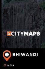 City Maps Bhiwandi India