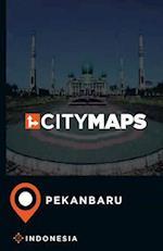 City Maps Pekanbaru Indonesia