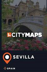 City Maps Sevilla Spain