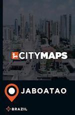 City Maps Jaboatao Brazil