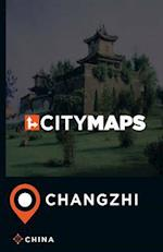 City Maps Changzhi China