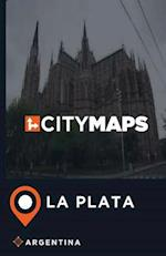 City Maps La Plata Argentina