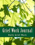 Grief Work Journal