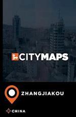 City Maps Zhangjiakou China