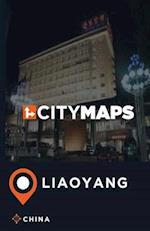 City Maps Liaoyang China