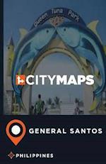 City Maps General Santos Philippines