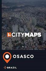 City Maps Osasco Brazil