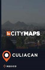 City Maps Culiacan Mexico