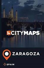 City Maps Zaragoza Spain
