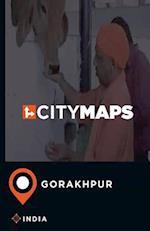 City Maps Gorakhpur India