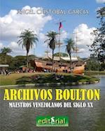 Los Archivos Boulton