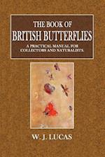 The Book of British Butterflies