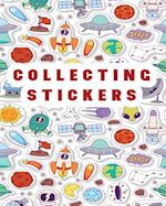 Collecting Stickers