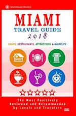 Miami Travel Guide 2018