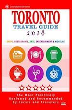 Toronto Travel Guide 2018