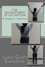 The Adventures of Lily Sutton #8 - A Woman's Intuition