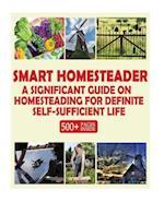 Smart Homesteader