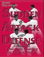 Sudden Attack Defense