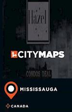 City Maps Mississauga Canada