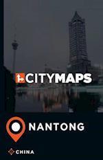 City Maps Nantong China