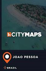 City Maps Joao Pessoa Brazil