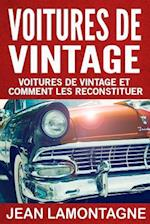 Voitures de Vintage